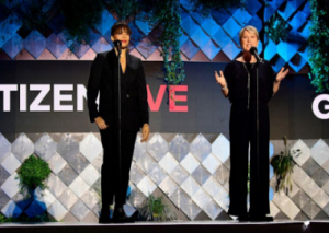 Image Le Rotary s'engage au Global citizen live