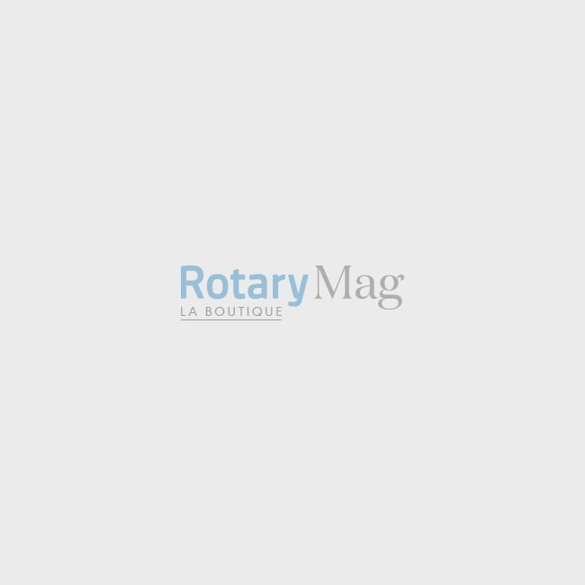 ROTARY MAG - SEPTEMBRE 2018 - N°781