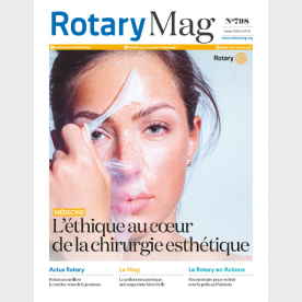 ROTARY MAG - FÉVRIER 2020 - N°798 - TELECHARGEMENT