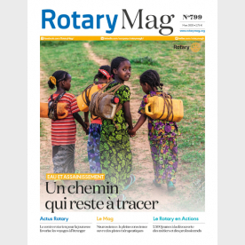 ROTARY MAG - MARS 2020 - N°799 - TELECHARGEMENT