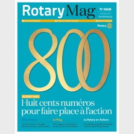 ROTARY MAG - AVRIL 2020 - N°800