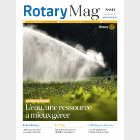 ROTARY MAG - MARS 2021 - N°811 - TELECHARGEMENT
