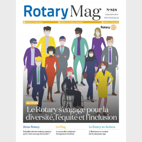 ROTARY MAG - OCTOBRE 2021 - N°818 - TELECHARGEMENT